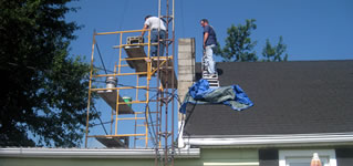 Chimney Repair Troy Ohio