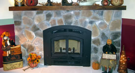New Fireplace Installation Dayton Ohio