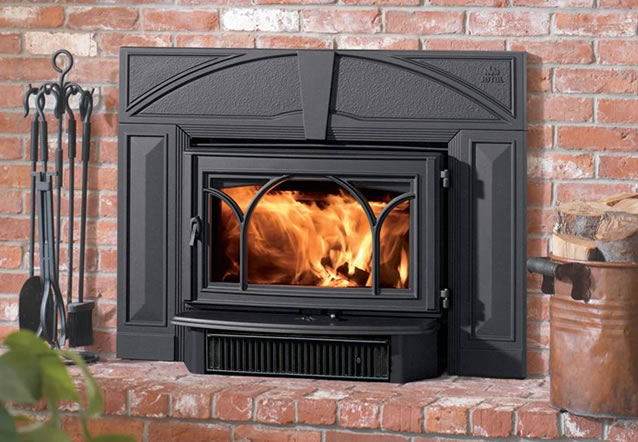 Jotul Fireplace and Stove Products
