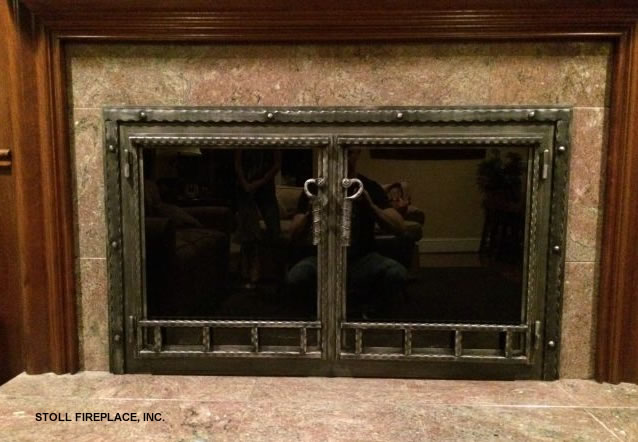 Stoll Fireplaces Inc.
