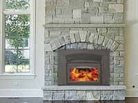 Supreme Fireplace Inserts