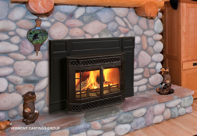 Vermont Castings Fireplaces and Fireplace Inserts