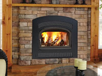 Vermont Castings Wood Burning Fireplaces